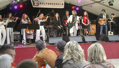 Kultnacht 2011